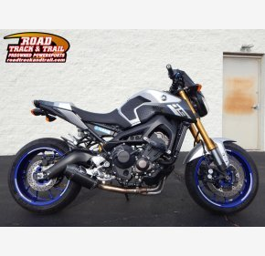 2015 Yamaha FZ-09 for sale 200667357