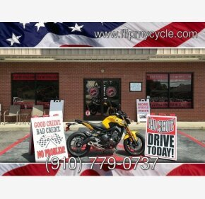 2015 Yamaha FZ-09 for sale 200794073
