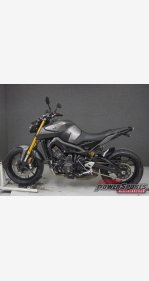 2015 Yamaha FZ-09 for sale 200801596