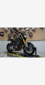 2015 Yamaha FZ-09 for sale 200933475