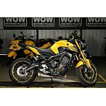 2015 Yamaha FZ-09 for sale 201093702