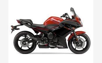 2015 Yamaha FZ6R for sale 200445210