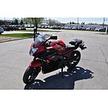 2015 Yamaha FZ6R for sale 200897137