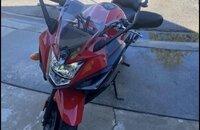 2015 Yamaha FZ6R for sale 201069038
