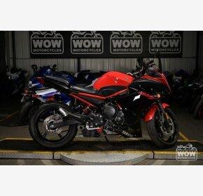 2015 Yamaha FZ6R for sale 201069319