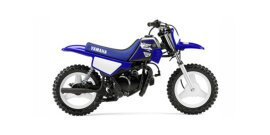 2015 Yamaha PW50 50 specifications