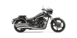 2015 Yamaha Raider Bullet Cowl specifications