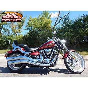 2015 Yamaha Raider for sale 200628927