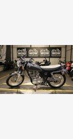 2015 Yamaha SR400 for sale 200711152