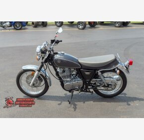 2015 Yamaha SR400 for sale 200813078