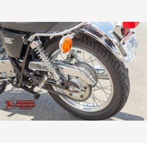 2015 Yamaha SR400 for sale 200813078