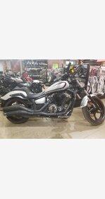 2015 Yamaha Stryker for sale 200702762
