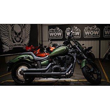 2015 Yamaha Stryker for sale 200920083