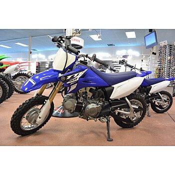2015 Yamaha TT-R50E for sale 200606693