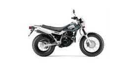 2015 Yamaha TW200 200 specifications