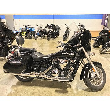 2015 Yamaha V Star 1300 for sale 200647920
