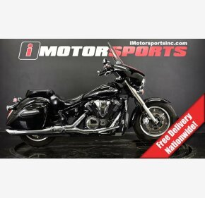 2015 Yamaha V Star 1300 for sale 200803854