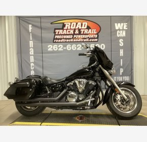 2015 Yamaha V Star 1300 for sale 200922663