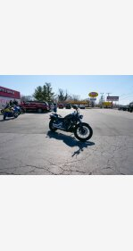 2015 Yamaha V Star 650 for sale 200884574