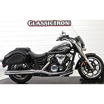 2015 Yamaha V Star 950 for sale 200710655