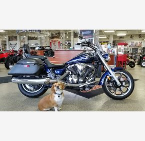 2015 Yamaha V Star 950 for sale 200619470
