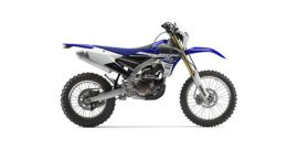 2015 Yamaha WR200 250F specifications
