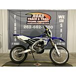 2015 Yamaha WR250F for sale 201069190