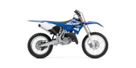 2015 Yamaha YZ100 125 specifications
