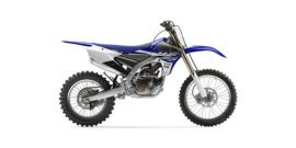 2015 Yamaha YZ100 250FX specifications