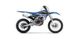 2015 Yamaha YZ100 450F specifications