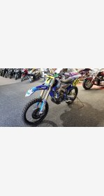 2015 Yamaha YZ450F for sale 200787570