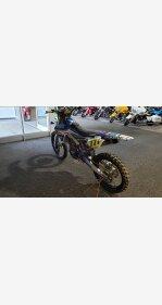 2015 Yamaha YZ450F for sale 200787570