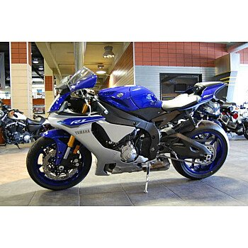 2015 Yamaha YZF-R1 for sale 200705823
