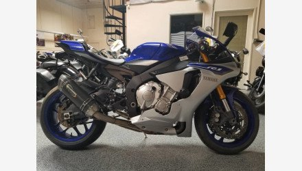 2015 Yamaha YZF-R1 for sale 200700686