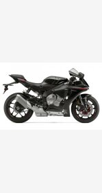 2015 Yamaha YZF-R1 for sale 200716863