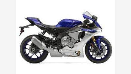 2015 Yamaha YZF-R1 for sale 200777106