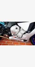 2015 Yamaha YZF-R1 for sale 200806789