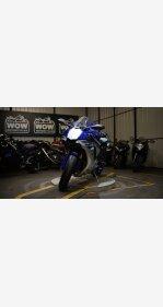 2015 Yamaha YZF-R1 for sale 200944922