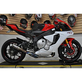 2015 Yamaha YZF-R1 for sale 200986996