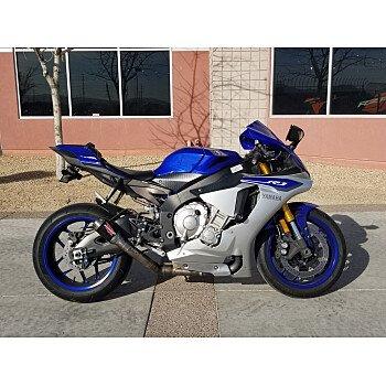 2015 Yamaha YZF-R1 for sale 201184489