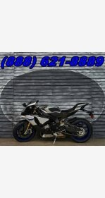 2015 Yamaha YZF-R1M for sale 200852180