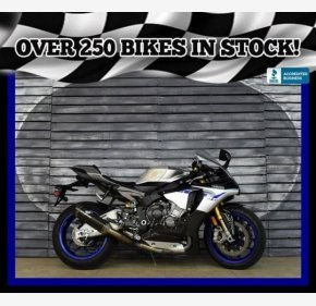 2015 Yamaha YZF-R1M for sale 200886014