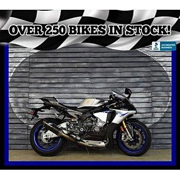 2015 Yamaha YZF-R1M for sale 200886014