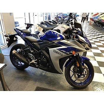 2015 Yamaha YZF-R3 for sale 200710761