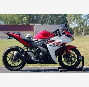 2015 Yamaha YZF-R3 for sale 200615397