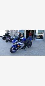 2015 Yamaha YZF-R3 for sale 200679015
