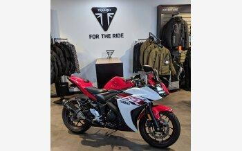 2015 Yamaha YZF-R3 for sale 200791891