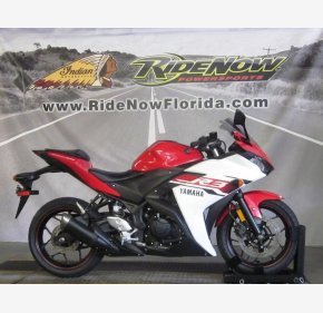 2015 Yamaha YZF-R3 for sale 200793727