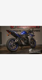 2015 Yamaha YZF-R3 for sale 200796142