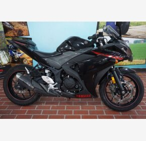 2015 Yamaha YZF-R3 for sale 200806782